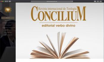 Revista Concilium web