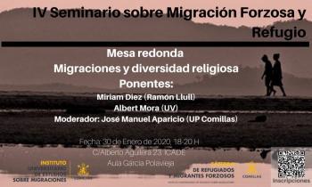 III Seminario Migraciones Comillas