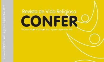 «Iglesia en misión. Presente y futuro» Número 223 de la Revista CONFER