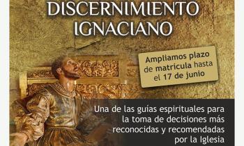 Taller online de Discernimiento Ignaciano