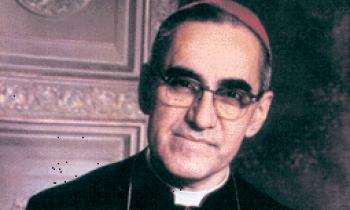 Canonización Oscar Romero