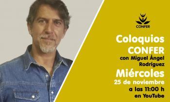 Cartelina Miguel Ángel Rodríguez