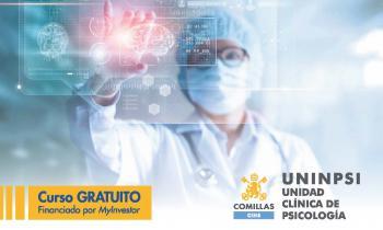 Curso para profesionales sanitarios sobre autocuidado en crisis y emergencias sanitarias