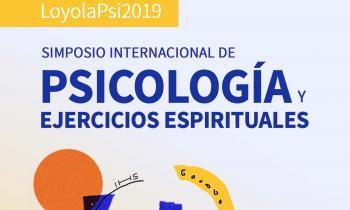 Simposio Internacional de Psicología y Ejercicios Espirituales 2019