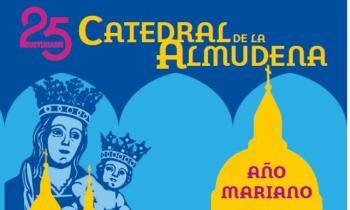 Foto 25 Aniversario Catedral Almudena