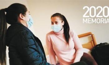 248 víctimas de Trata atendidas en 2020 por Proyecto ESPERANZA de las Adoratrices
