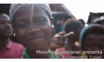 misiones salesianas LOVE