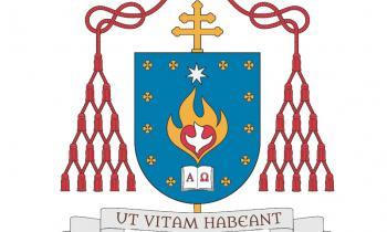 Misa de Acción de Gracias por la incorporación al orden episcopal y el nombramiento cardenalicio del P. Aquilino Bocos Merino, cmf