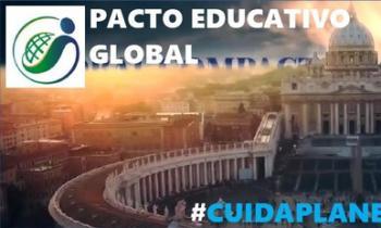 «Enlázate por la Justicia» se suma a la gran alianza universal por la educación que propone el Papa Francisco