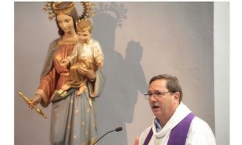Ángel Asurmendi Martínez, nuevo superior de la Inspectoría María Auxiliadora de los salesianos