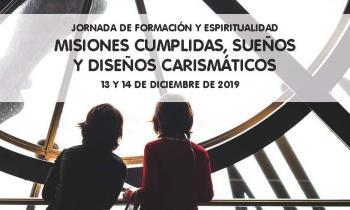 Jornada de Formación y Espiritualidad de la CONFER