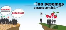 CONFER participa en la Semana contra la Pobreza que comienza hoy