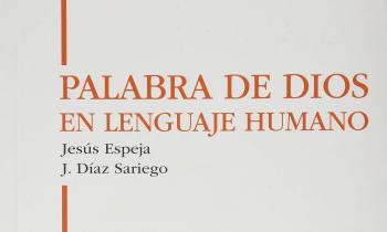 Palabra De Dios en lenguaje humano