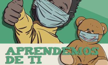 Campaña de las Plataformas Sociales Salesianas: #AprendemosDeTi
