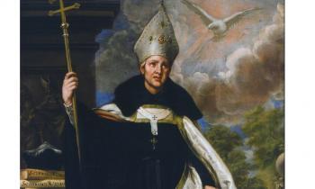 Tomás de Villanueva