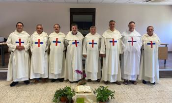 Capítulo Trinitarios y Cautivos