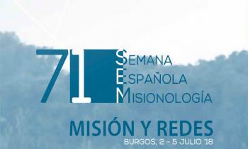 CONFER participa en la 71 Semana Española de Misionología y en el Consejo Nacional de Misiones.