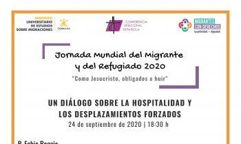 Webinar Red Migrantes con Derechos - CEE