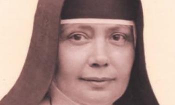Canonización Madre Nazaria
