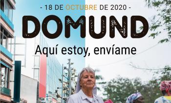 Campaña Domund 2020