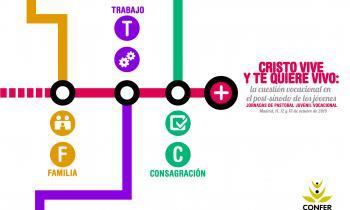 Cartel Jornadas PJV Oct 2019