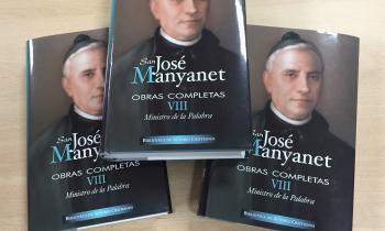 San José Manyanet; Obras Completas VIII , Ministro de la Palabra