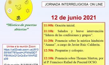 Foro de Encuentro Interreligioso 2021