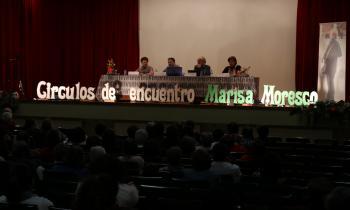 Foto Encuentro Ruaj
