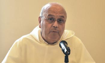 Nuevo vicario del vicariato provincial en España de la Provincia de Ntra. Sra. del Rosario