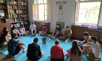 Más de 500 jóvenes animadores de centros juveniles salesianos profundizan en la experiencia de la oración