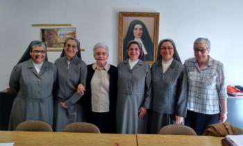 XXIV Capítulo General de las Hermanas de la Sagrada Familia de Urgell.