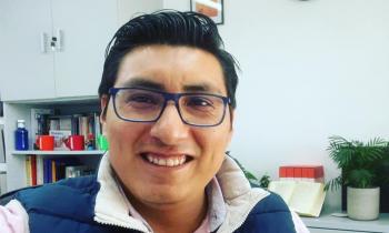 El P. Miguel Carmen Hernández, nuevo Provincial de la Sociedad de San Pablo