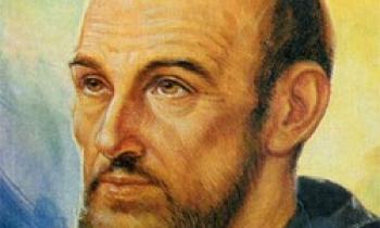 4º Centenario nacimiento Nicolás Barré Fundador RR del Niño Jesús