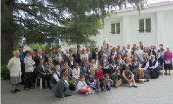 Las Misioneras de María Mediadora celebran su IX Capítulo General