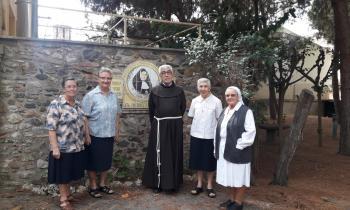 Capítulo General Electivo de las Franciscanas Misioneras de la Inmaculada Concepción