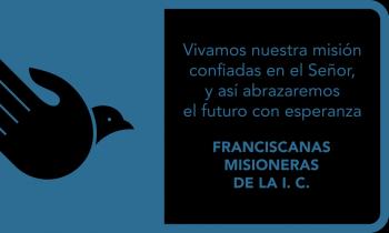 Franciscanas Misioneras de la Inmaculada