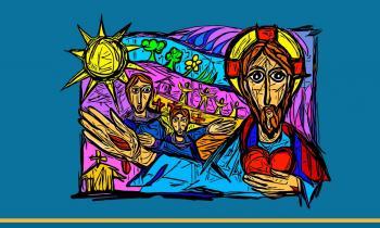 El Prior General de los Agustinos Recoletos invita a vivir la pobreza y estar cercanos a ella