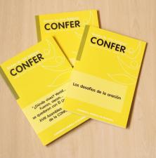 Revista CONFER