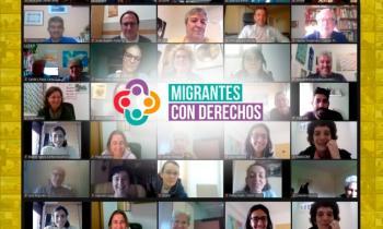 VII Sesión de Trabajo – Encuentro Frontera Sur 2020