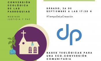 Conversión ecológica de las parroquias
