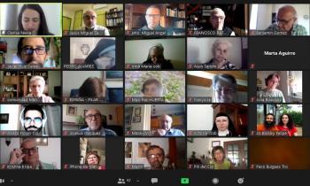 Éxito de asistentes en el Encuentro Interreligioso organizado por FEIR