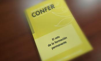 «El reto de la formación permanente» Número 222 de la Revista CONFER.