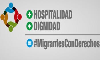 La Red Migrantes con Derechos propone un cambio radical en la política migratoria europea y pide al gobierno español que lo lidere con una propuesta alternativa