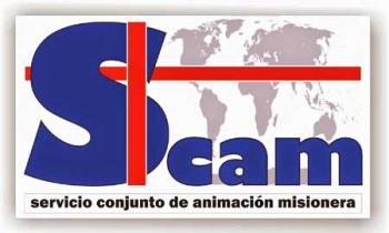Trabajo misionero del equipo del SCAM