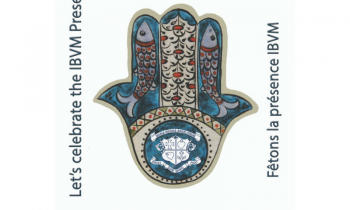 EL IBVM (irlandesas) celebra 20 años de presencia en Asilah, Marruecos