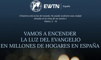 El mayor grupo católico mediático presenta su proyecto para España
