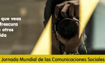 Jornada Comunicaciones Sociales