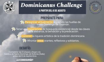 Dominicanus challengue