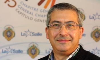 El Hno. José Román Pérez Conde, nuevo Visitador Provincial de La Salle en España y Portugal