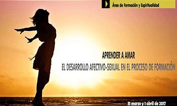 El área de Formación organiza un taller sobre el desarrollo afectivo-sexual impartido por el Centro Médico-psicológico de CONFER